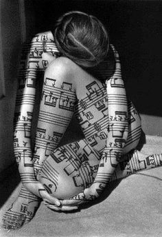 'm chock full of notes, full of harmony ... your assolo peaked me to the point that I would listen to your music forever