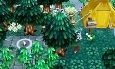 Nara | 6900-3581-4949 Just updated my dream address! It's far from finished - there are a few landscaping issues i've yet to fix, and I'm still decorating each villager's house - but i'd love for people to pay a visit! Let me know what you think (◕‿◕✿)