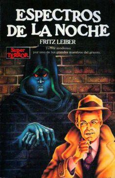Fritz Leiber - espectros de la noche