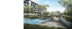 Seletar Park Residence, Singapore