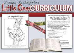 Religious curriculum for little ones~~~They have some wonderful studies for preschoolers and grade school kids. Check this site out.