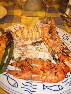 Seafood, Goa  #food #weekend