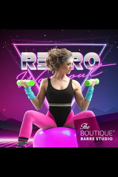 Put on your leg warmers and let's go! Workshop, Boutique, Workout, Barre, Studio, Leg Warmers, Put On, Fitness Fashion, Special Events