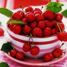 I love cherry anything!