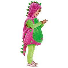 buttinette Weste Dino online kaufen   buttinette Karneval Shop