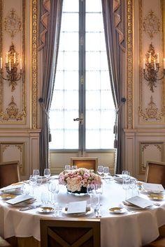 Shangri-La Hotel, Paris - Le Grand Salon