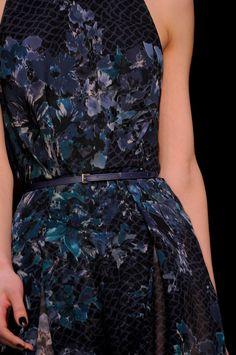 Elie Saab - Fall 2013 Ready-to-Wear