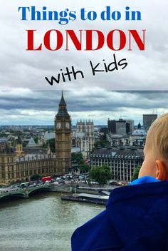 There is so much to do in London with kids, including museums, parks, shows and visitor attractions galore. Here are 10 fun things to do in London with kids.