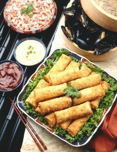 Simple & Cheap Finger Food Ideas   eHow.com