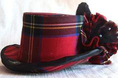 Rag Dollies madhouse hat