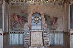 Cosa visitare a Palermo in un weekend | Castello della Zisa