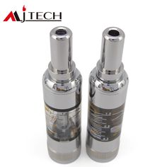 MJTech OLA X Clearomizer is a nice 1.8 ohm dual coil Tank with variable airflow. Airflow is easy to adjust. You can adjust the wheel to the bigger hole so that you can get huge vapor.