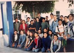 Colegio Inglés Hidalgo, 1998.