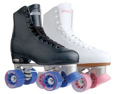 RollerSkateNation.com offers Fast Shipping and Low Prices on all roller skates including the Chicago 400/405 Indoor Roller Skates. Buy from skaters who know roller skates!