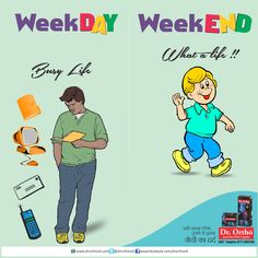 Have a #Great #Weekend Which one is best ? A) Weekday B) Weekend or C) Both Comment, Like & Share With Everyone.