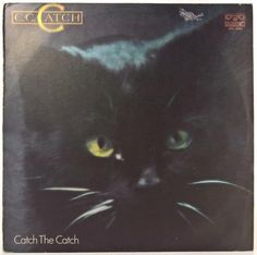 C.C. Catch - Catch The Catch
