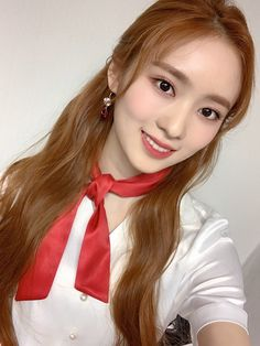 Bullet Pics, Korean Star, Kpop Girls, Cherry, Twitter, Prunus