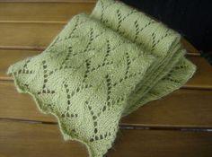Le tuto de l'écharpe. - Mes petites mains... Crochet Mandala, Knit Crochet, Knitting Yarn, Knitting Patterns, Couture, Crafty, Blanket, Handmade, Collection