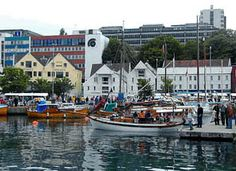 Stavanger harbour - we visited this lovely place in August 2011 Bergen, Oslo, Stavanger Norway, Asian Continent, North Sea, Continents, Europe, Trip Planning, Places Ive Been