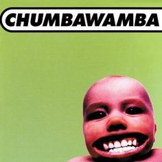 Chumbawamba Tubthumper. I don't think I had one friend in middle school who didn't own this CD.