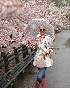 Atlantic pacific, outfits for rainy days, rainy day outfit for spring, week Rainy Day Outfit For Spring, Rainy Day Fashion, Outfit Of The Day, Spring Fashion, Fashion Fashion, Fashion Shoes, Fashion Dresses, Outfits For Rainy Days, Ladies Fashion