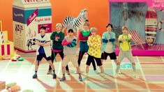 GOT7 // Just Right // MV