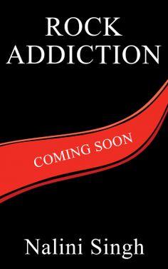 Rock Addiction | Nalini Singh | 9781937776985 | NetGalley