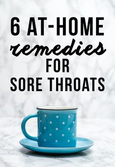 """This time of year it is nearly impossible not to get sore throat. It feels like almost everyone has a cold or the flu. If you're throat starts to feel scratchy or it's hard for you to swallow, don't panic right away. """"For most sore throats, you probably don't need to see a doctor. You can treat it with over-the-counter remedies, take time off from work, and rest,"""" says Jeffrey A. Linder, MD, MPH."""