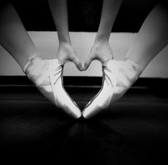 Love to Dance Ballet !!!