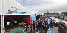 ePrix de Paris: Les pilotes engagés