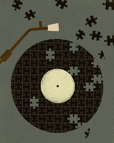 record puzzle