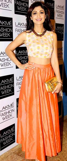 Photo - Lakme Fashion Week 2014: Day 5