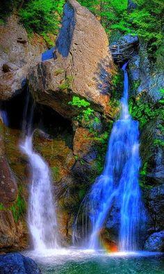 Baixar Waterfall 480 X 800 Wallpapers - 3.380.458 - Cachoeira | mobile9