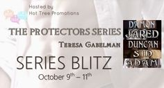 Renee Entress's Blog: [Series Blitz & Giveaway] The Protectors Series by... http://reneeentress.blogspot.com/2014/10/series-blitz-giveaway-protectors-series.html