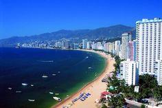 Acapulco Mexico Hollywood's Favorite destination