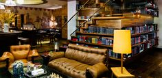 Gild Hall, A NYC Thompson Hotel. NYC Boutique Hotels | Luxury Bookings
