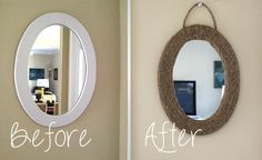 diy-nautical-rope-mirror-before-and-after