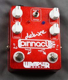 Pinnacle Deluxe