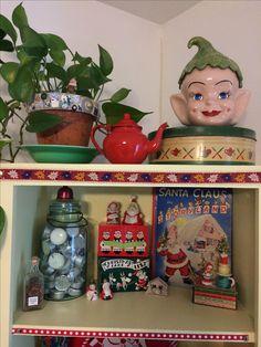 Christmas Classics, Santa, Mom, Mothers