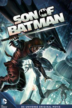 Director: Ethan Spaulding Writers: Bob Kane (Batman created by), Grant Morrison…