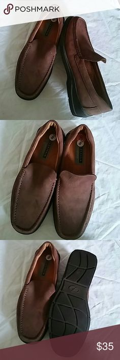 Florsheim Comfortech Loafers Sz 8 Preowned Florsheim Shoes Loafers & Slip-Ons