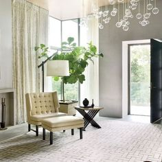 25 Exquisite Gray Rooms From the AD Archives : Architectural Digest