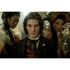 Ben Barnes ❤ liked on Polyvore featuring ben barnes, people, faces and pictures