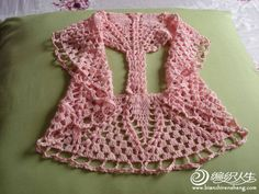 Crafts for summer: fashion crochet top pattern, kids craft ideas ~ Craft , handmade blog