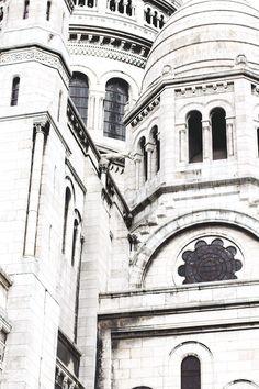 #Paris in Pictures: Sacre Coeur. Photography by Marissa Cox via http://www.ruerodier.blogspot.fr/2013/11/paris-in-pictures-sacre-coeur.html