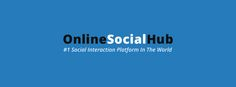 Why Will OnlineSocialHub Be The #1 Network For Marketers? Join Now To Enjoy The Amazement! OnlineSocialHub.com