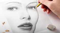 This online drawing course is designed to give anyone, regardless of skill level, the knowledge that you need to draw better almost immediately! Anyone can learn how to draw with this course.