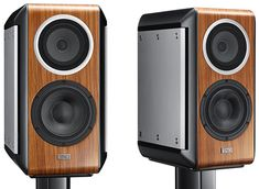 TAD Labs CE 1 Loudspeaker - Front View