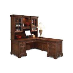 home office furniture u desks | classic home office l shaped desk
