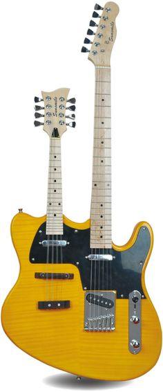 1959 Gibson EDS 1235 double neck